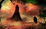 Mother Of Darkness by Dianabolique
