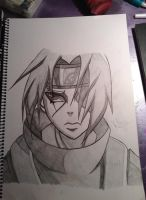 Itachi Uchiha by Tora-Luv10
