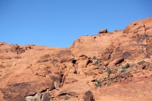 Red Rock Canyon Stock 16 by firenze-design