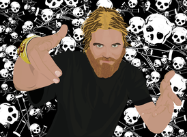 Ryan Dunn Tribute No Text by MasFx