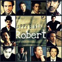 Happeh B-day Robert! by Chocolatemilk123