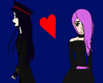 just playing with colors by cybergoth402