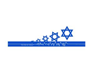 The End of Israel by taoufiq