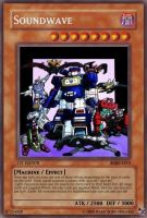 Soundwave card by Bobo1806able