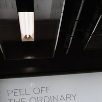 peel off by analogphoto