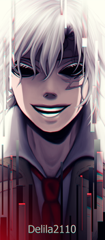 DGM: I can destroy you by Delila2110
