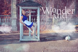 wonderland by LoveInMist