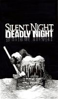 Silent Night Deadly Night by MattMcEver