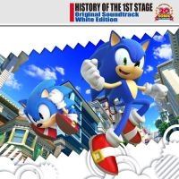 Sonic Generations Soundtrack by Silversonicvxd