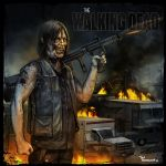 Walker Daryl by ted1air