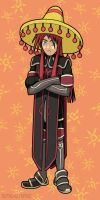 ToA - Sombrero Asch by Sleek-Phantom