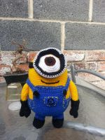 Stuart the Minion by Ulla-Andy