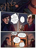 Wholock: After the Flame pg 10 by Owl-Publications