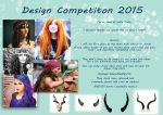 Design Competition 2015 by Sunnada
