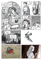 In Articulo Mortis page 12 by MauriceHof