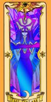 Clow Card The Dream by inuebony