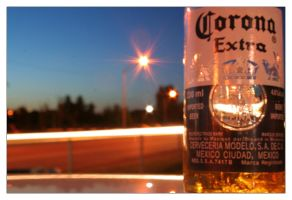 Corona by snowboardertom