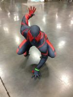 Spider Man at Portland Comic Con by Danny347