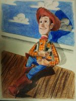 woody by IAJusty