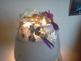 collectible pin hat by Stardom7