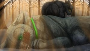 Went too Far by Black-Raven19