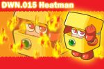 Heatman Powered Up by spdy4