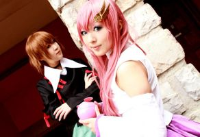 Lacus Clyne 14 by pinkberry-parfait
