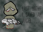 last night i saved an angel by ffuuzz