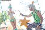 Otakon 2014 - Jorgen and the Tooth Fairy(PS) 10 by VideoGameStupid