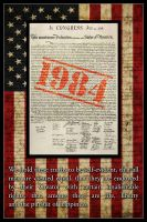 1984 is 1776 by SaintIscariot