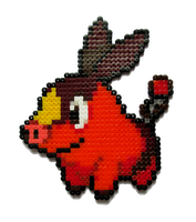 #498 - Tepig [for sale]