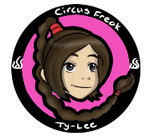 Ty-lee icon by CuriouslyXinlove