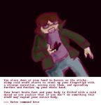 Silent Hill Promise :737: by Greer-The-Raven