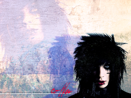 Coffin: Andy Biersack by anonymouseali