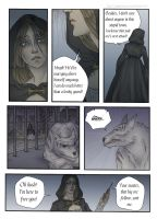 No Time For Tears! [Pg.19] by Michelangeline