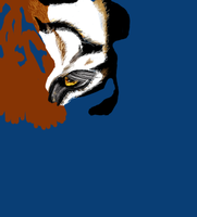 Wip Tiger by Nothernwolf