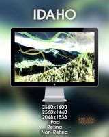 Idaho by samjonesx