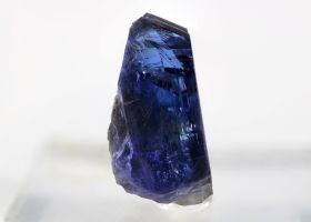 Tantalizing Tanzanite by bmah