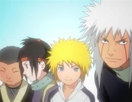 team jiraya by claudialiss1793