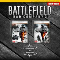 Battlefield: Bad Company 2 ICONS PACK by archnophobia