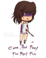 Come and ... by Shiki-Tenken