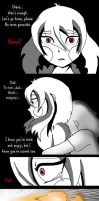 Undertale New world (page 73) by joselyn565