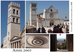 Assisi by lotus82