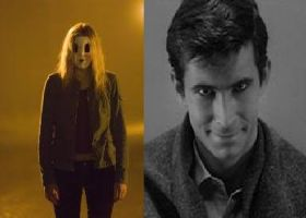 Norman Bates VS Doll face by scarymovie13