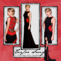 Pack Png 699 - Taylor Swift by worldofpngs