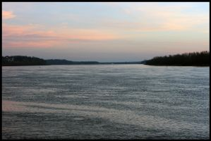 Mighty Mississippi by mooredodge