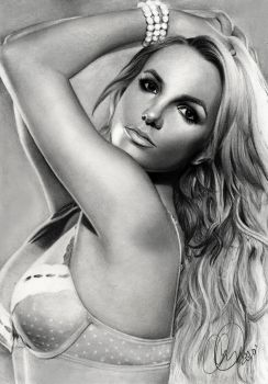 Candie's 4 Britney by Charlzton