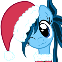 Santa Polar Shock by Oathkeeper21