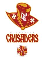 MILWAUKEE CRUSADERS IHA by BURZUM