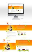 Lernedo by touchdesign